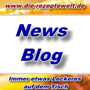 Rezeptewelt - Blog -
