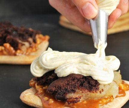 Süßer-Burger-mit-Harry-Soft-Bröd