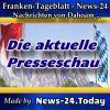 News-24 - Bayern - Die bayrische Presseschau - Aktuell -