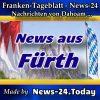 News-24 - Franken - Fürth - Aktuell -