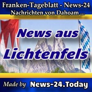 News-24 - Franken - Lichtenfels - Aktuell -