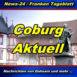 News-24.bayern - Stadt Coburg - Aktuell -