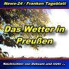 News-24.bayern - Wetterbericht Deutschland - Aktuell -