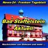 News24 - Franken - Bad Staffelstein - Aktuell -