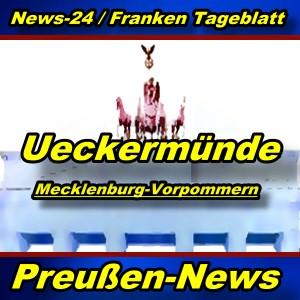 Preussen-News - Ueckermünde - Aktuell -