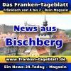 News-24 - Today - Franken - Bischberg - Aktuell -