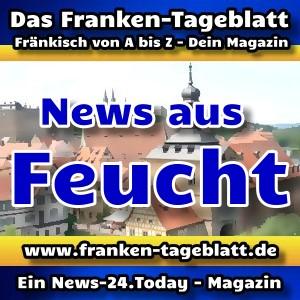 News-24 - Today - Franken - Feucht - Aktuell -