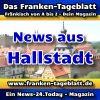 News-24 - Today - Franken - Hallstadt - Aktuell -