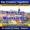 News-24 - Today - Franken - Wunsiedel - Aktuell -