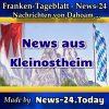 News-24. Today - Franken - Kleinostheim - Aktuell -