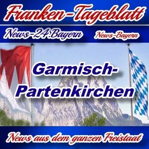 Neues-Franken-Tageblatt - Bayern - Garmisch-Partenkirchen -