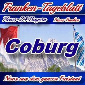 Neues-Franken-Tageblatt - Coburg -