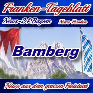 Neues-Franken-Tageblatt - Franken - Bamberg -