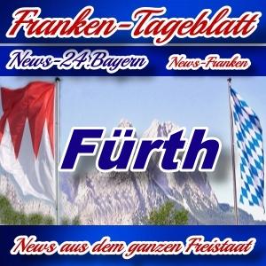 Neues-Franken-Tageblatt - Franken - Fürth -