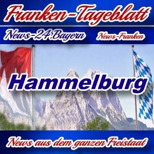 Neues-Franken-Tageblatt - Franken - Hammelburg -