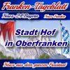 Neues-Franken-Tageblatt - Franken - Hof i.O. -