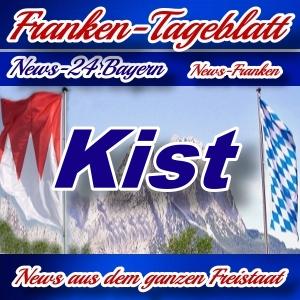 Neues-Franken-Tageblatt - Franken - Kist -