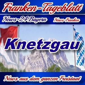 Neues-Franken-Tageblatt - Franken - Knetzgau -