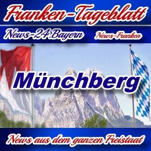 Neues-Franken-Tageblatt - Franken - Münchberg -