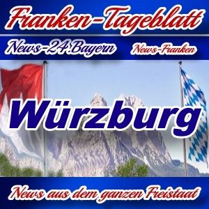 Neues-Franken-Tageblatt - Würzburg -