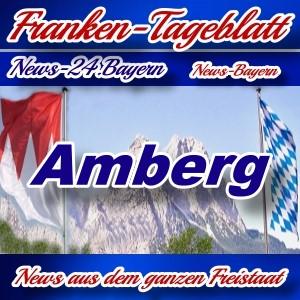 Neues-Franken-Tageblatt - Bayern - Amberg -
