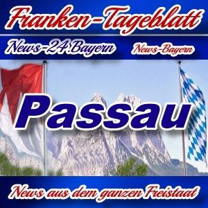 Neues-Franken-Tageblatt - Bayern - Passau -