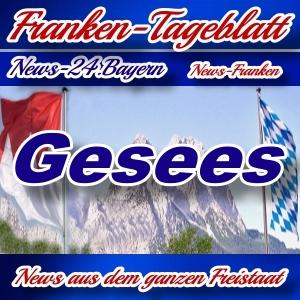 Neues-Franken-Tageblatt - Franken - Gesees -