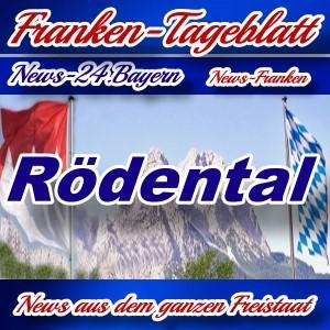 Neues-Franken-Tageblatt - Franken - Rödental -