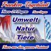 Neues-Franken-Tageblatt - Umwelt-Natur und Tiere - Aktuell -