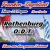 Neues-Franken-Tageblatt - Franken-News - Rothenburg -