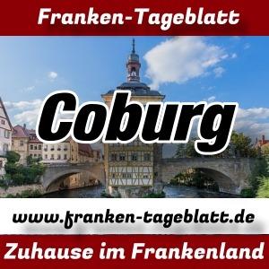 www.franken-tageblatt.de - Coburg - Aktuell -