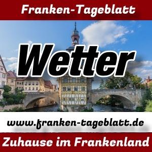 www.franken-tageblatt.de - Der Wetterbericht -