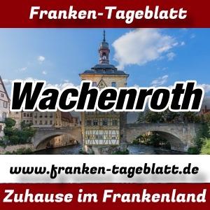 www.franken-tageblatt.de - Wachenroth - Aktuell -