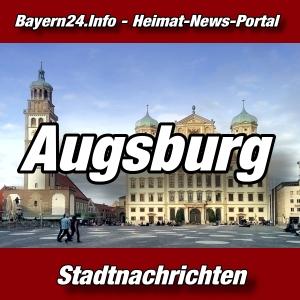 Bayern24 - Bayern-Tageblatt - Augsburg -
