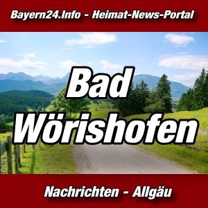 Bayern24 - Bayern-Tageblatt - Bad Wörishofen -