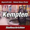 Bayern24 - Bayern-Tageblatt - Kempten -