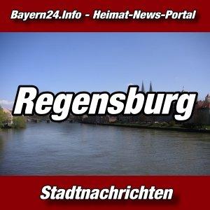Bayern24 - Bayern-Tageblatt - Regensburg -