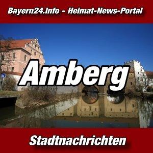Bayern24 - Franken-Tageblatt - Amberg -