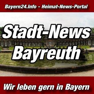 Bayern24 - Franken-Tageblatt - Bayreuth -