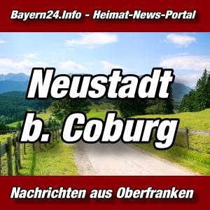 Bayern24 - Franken-Tageblatt - Neustadt bei Coburg - Aktuell -