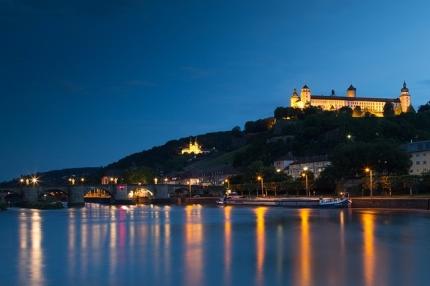 Festung Marienberg -