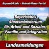 Bayern24-FrankenTageblatt-Bayerisches Staatsministerium für Arbeit und Soziales, Familie und Integration -
