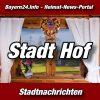 Bayern24 - Franken-Tageblatt - Hof -