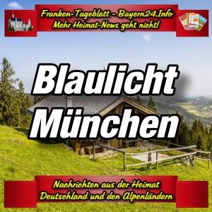 Franken-Bayern-Info-Polizei-München-Aktuell-