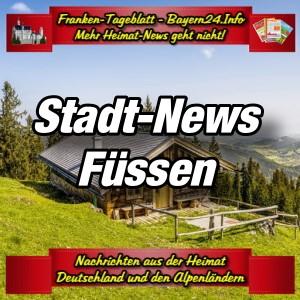 Franken-Bayern-Info-Stadt-News-Füssen-