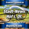 Bayern24-Franken-Tageblatt - Nachrichten aus Hof in Oberfranken