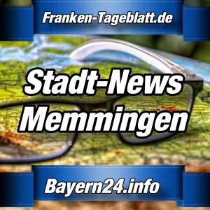 Bayern24-Franken-Tageblatt - Nachrichten aus Memmingen