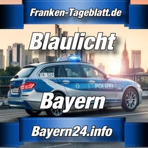 Franken-Tageblatt - Polizei-News - Bayern