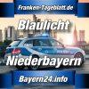 Franken-Tageblatt - Polizei-News - Niederbayern - 2020