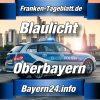 Franken-Tageblatt - Polizei-News - Oberbayern